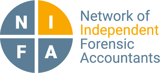 Network of Independent Forensic Accountants Logo