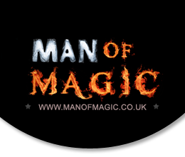 Man of Magic