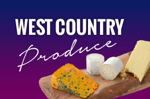 The Long Range - West Country Produce