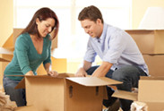 Removals - Exmouth Indoor Storage