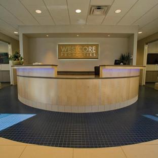 Westcore Properties Front Desk
