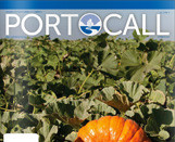Port O Call Magazine Cover