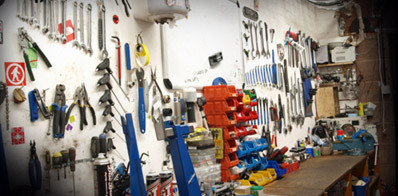 Service & Repair - Exeter Cycles