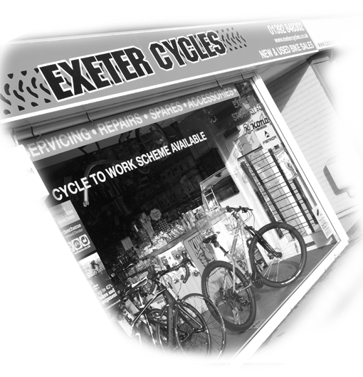 Exeter Cycles - Topsham Road Exeter Devon