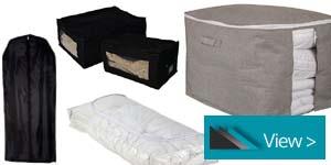 Soft Storage & Tidies