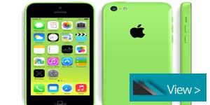 APPLE iPHONE-5c