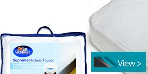 Mattress Protection & Toppers