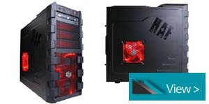 CYBERPOWER Gaming PCs