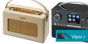 ROBERTS Radio Range