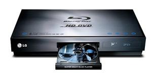 Blue Ray & DVD