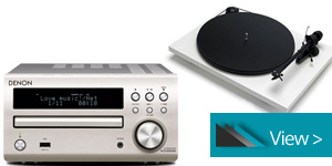 HI Fi Systems from House Of Fraser