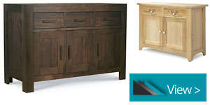 Sideboards & Display Units
