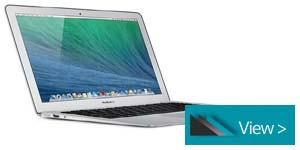 APPLE MacBook Air Core i5 4GB 256GB SSD 11.6