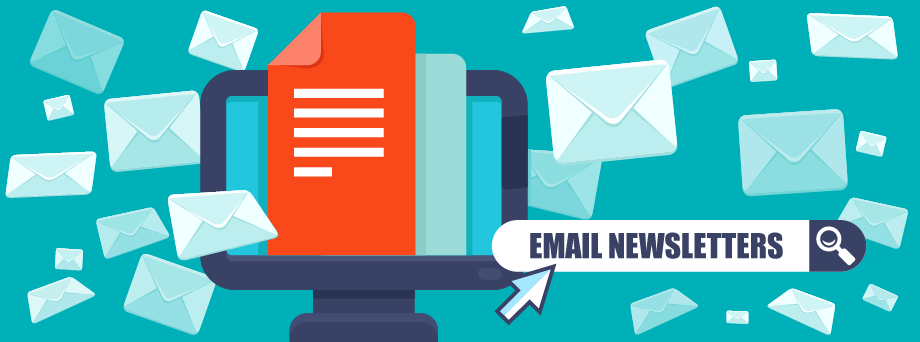 Email Newsletter Strategy - Email Newsletter Creation