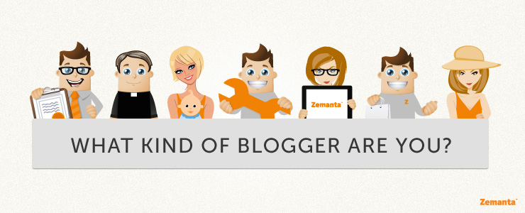 The different types of bloggers stopboris Images