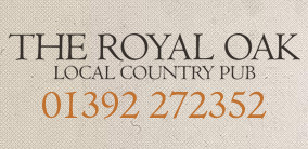 The Royal Oak Telephone Number