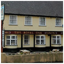 Our Gallery - The Royal Oak - Exeter