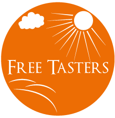 Nordic Strides Free Tasters icon
