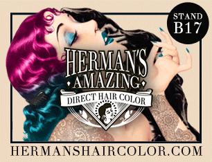 Hermans Hair Color