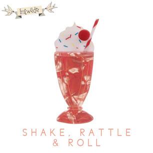 Erstwilder - Shake, Rattle and Roll