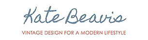 Kate Beavis Design logo
