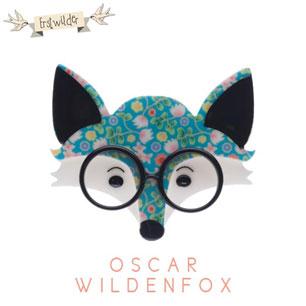 Erstwilder - Oscar Wildenfox
