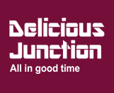 Delicious Junction blog link