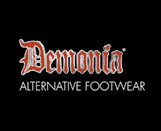 PleaserUSA - Demonia Shoes