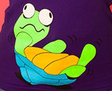 Alternative Ltd -Turtle T-Shirt