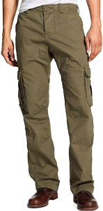 Cargo Pants | Corporate Uniform | TSI Apparel | Uniforms Manufacturing in UAE