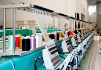 TSI Industries Manufacturing Unit