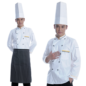 Chef Uniforms | Hospitality Uniform | TSI Apparel