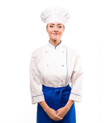 Chef Uniform - Female