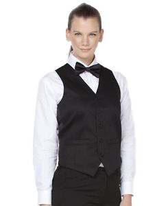 Waitress Uniform - Formal | Hospitality Uniforms | TSI Apparel