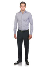 Formal Pants with formal shirt
