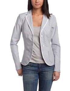 Female Blazer | Corporate Uniform | TSI Apparel | Uniforms Manufacturing in UAE | Dubai Sharjah Abu Dhabi Ajman