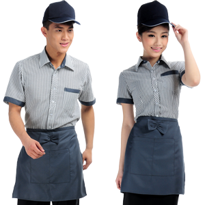 Waiter/Waitress Uniform - Casual | Hospitality Uniforms | TSI Apparel