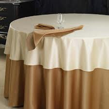 Hotel Table Linen | Bed & Bath Linen | TSI Apparel