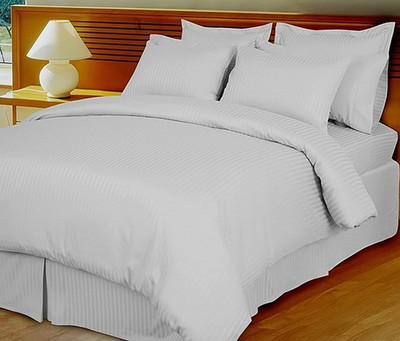 Hotel Bedding | Bed & Bath Linen | TSI Apparel
