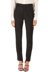 Female Formal Pants | Corporate Uniform | TSI Apparel | Uniforms Manufacturing in UAE
