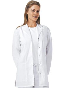 Female Lab Coats | Hospitality Uniform | TSI Apparel
