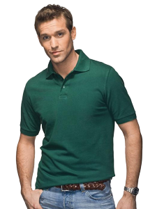 Male Polo | Corporate Uniform | TSI Apparel | Uniforms Manufacturing in UAE