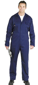 Coveralls | Industrial Uniform | TSI Apparel
