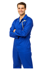 Coveralls - Industrial Uniform | TSI Apparel