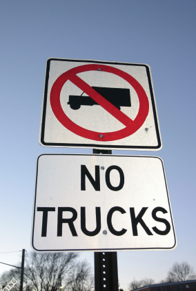 no-trucks-allowed