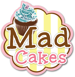 Mad Cakes - Exeter Devon