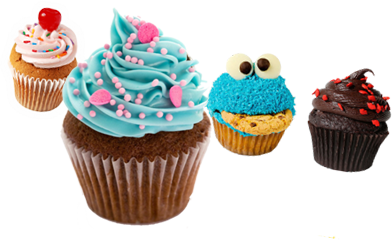 Workshop Cupcake Parties - Mad Cakes Exeter