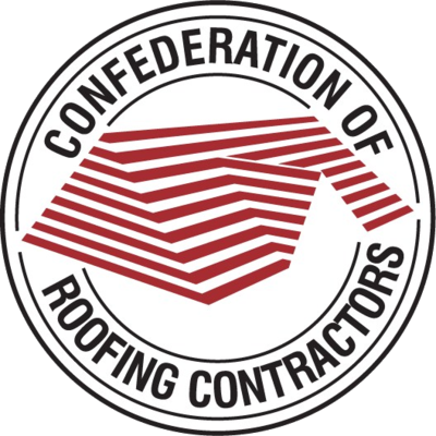 we are members of the confederation of roofers