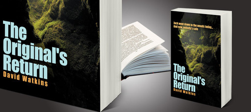 Book Covers By Gfive Design
