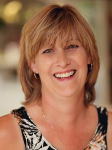 Caroline Clegg